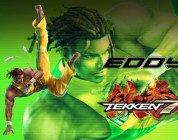 Tekken 7: Eddy Gordo si unisce al cast di personaggi