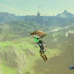 the legend of zelda breath of the wild recensione switch nintendo immagine