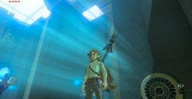 the legend of zelda breath of the wild recensione switch nintendo immagine