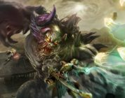 Toukiden 2 Free Alliances Version ha una data d'uscita europea