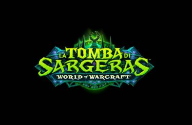"World of Warcraft si aggiorna con la patch ""La Tomba di Sargeras"""