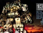 13 Sentinels Aegis Rim farà nuovamente capolino durante l'E3 2017