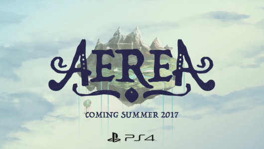AereA vanterà della collaborazione del compositore di Broforce