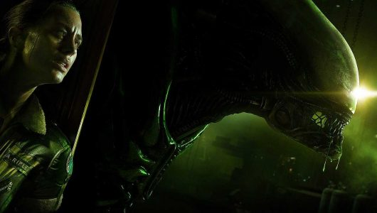 Alien Isolation 2 Creative Assembly