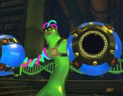 Arms trailer helix