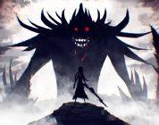 Bandai Namco annuncia Code Vein, il nuovo titolo del team di God Eater