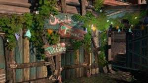 Blackwood Crossing immagine PC PS4 Xbox one 05