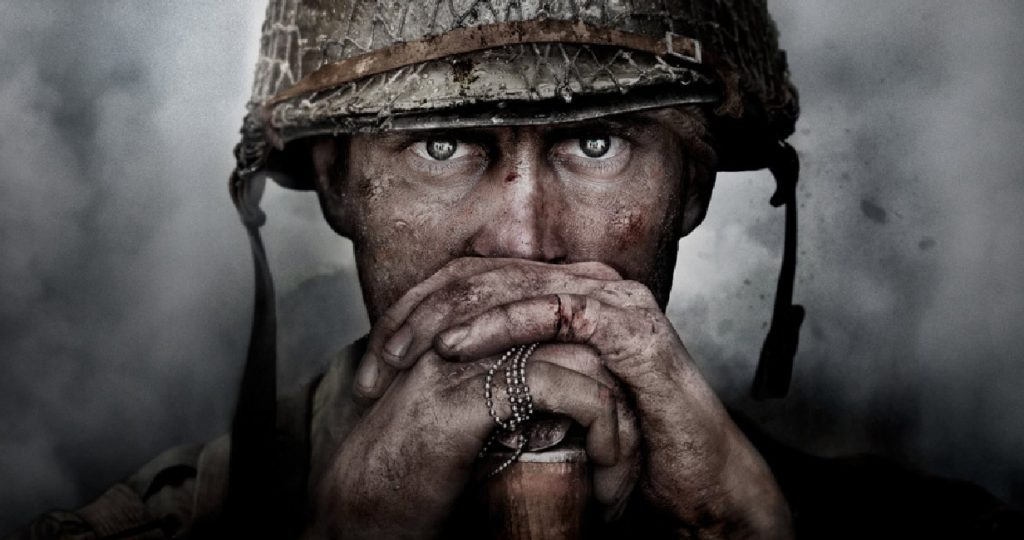 Call of Duty WWII vendite