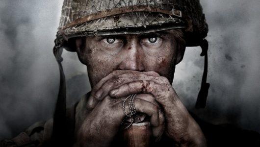 Call of Duty WWII rigenerazione salute