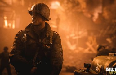 call of duty wwii beta pc