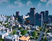 Cities Skylines Xbox One immagine 00