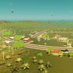 Cities Skylines Xbox One immagine 03