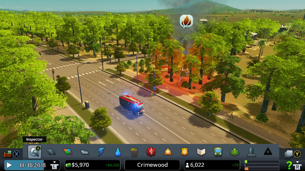 Cities Skylines Xbox One immagine 08