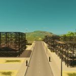 Cities Skylines Xbox One immagine 09