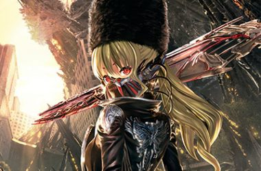 Code Vein PS4 Xbox One