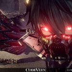 Code Vein si mostra all'E3 2017 con un nuovo trailer