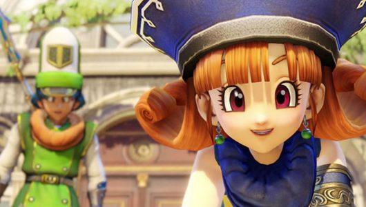 Dragon Quest Heroes II: un nuovo trailer presenta Alena, Kiryl e Torneko