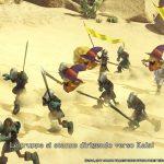 Dragon Quest Heroes II immagine PS3 PS4 PS Vita Switch 04