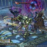 Dragon Quest Heroes II immagine PS3 PS4 PS Vita Switch 13