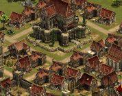 Forge of Empires festeggia oggi il suo quinto anniversario