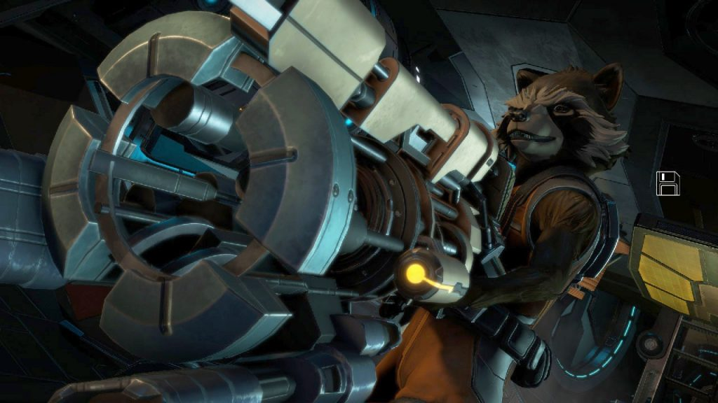 telltale nintendo switch Guardians of the Galaxy The Telltale Series trailer secondo episodio