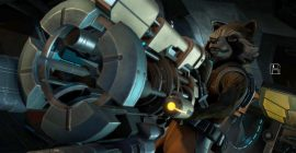 Guardians of the Galaxy The Telltale Series trailer secondo episodio