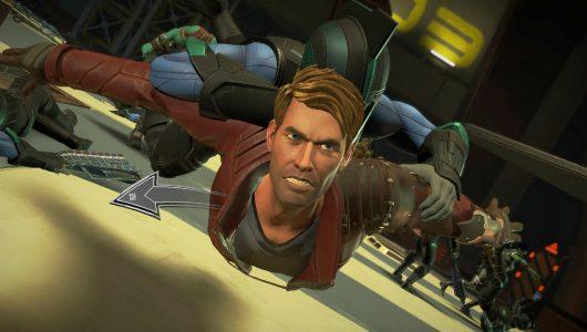Guardians of the Galaxy The Telltale Series data secondo episodio