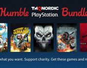 Annunciato l'Humble THQ Nordic PlayStation Bundle