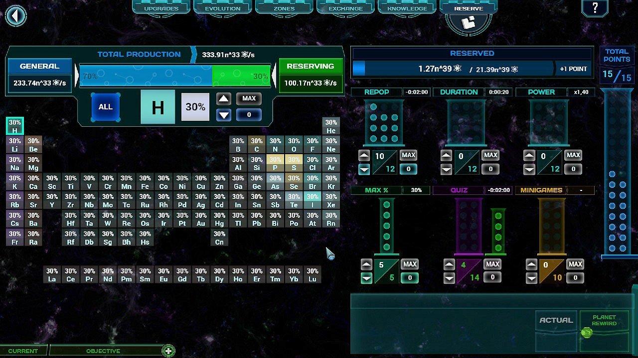 Idle Evolution immagine PC 02