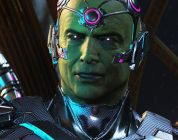 Injustice 2 trailer Brainiac