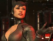 Injustice 2: Catwoman si mostra in un nuovo trailer