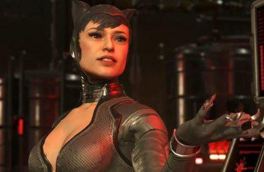 Injustice 2: Catwoman si mostra in un nuovo trailer