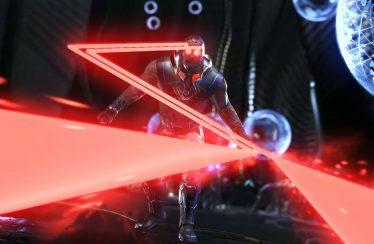 Injustice 2 Darkseid trailer