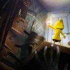 Little Nightmares Complete Edition per Switch ha una data d'uscita