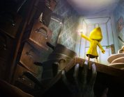 Little Nightmares Complete Edition per Switch ha una data d'uscita