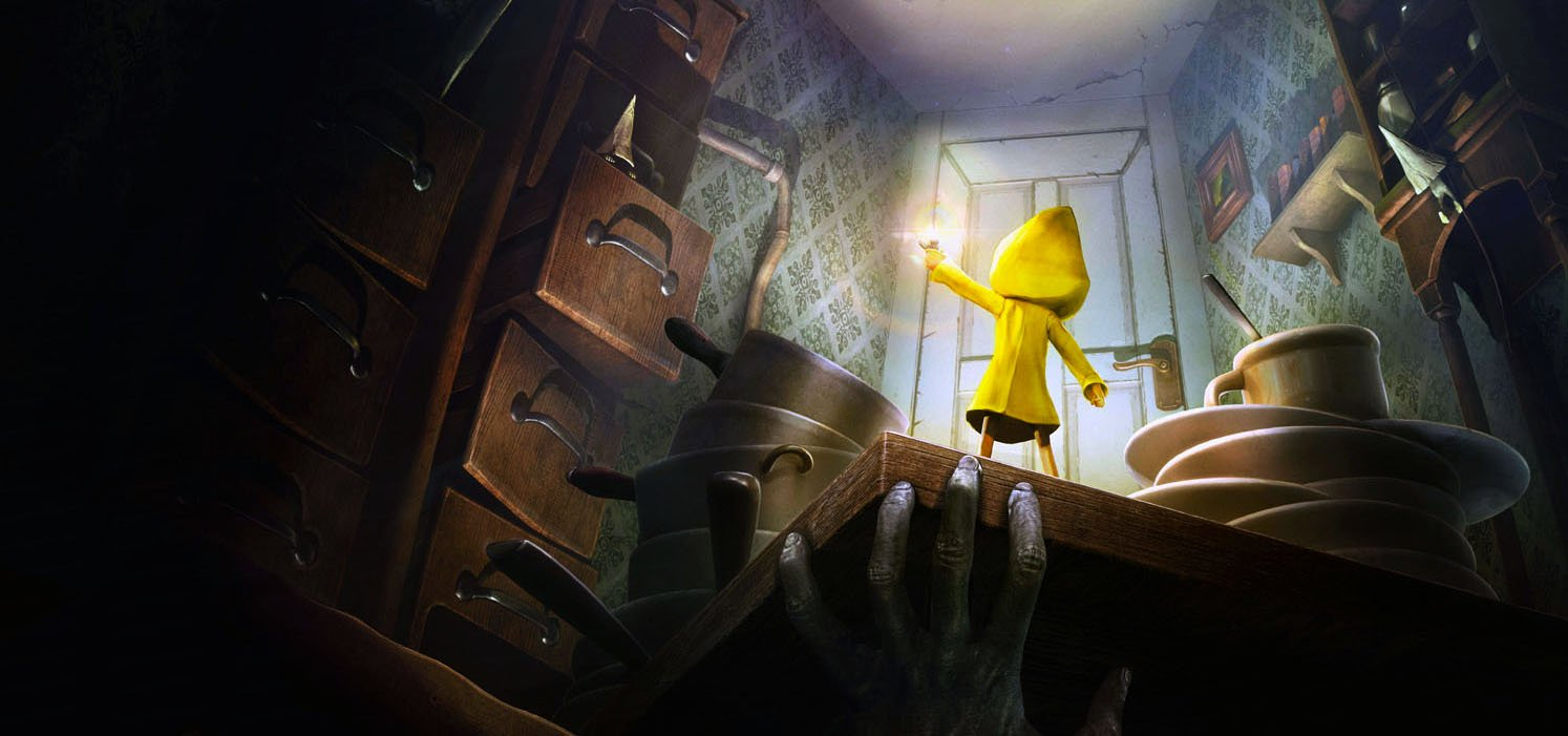 Little Nightmares Complete Edition annunciato per Nintendo Switch