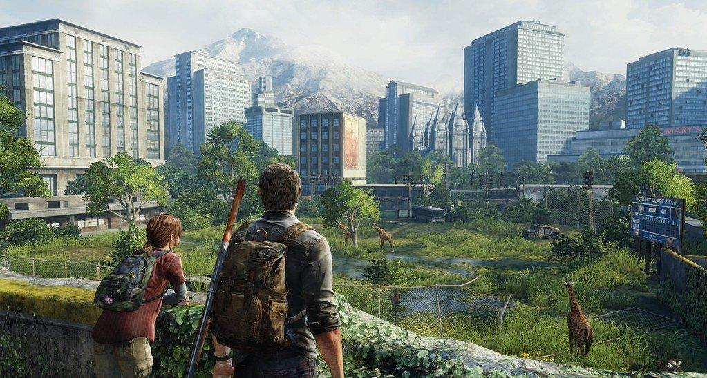 Lo-stupore-della-scoperta-The Last of Us
