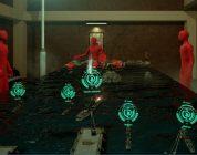 Yoshinori Yamagishi MMORPG realtà virtuale monobit