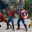 Marvel Heroes Omega approderà su PS4 e Xbox One questa primavera