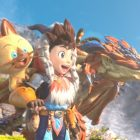 Monster Hunter Stories arriverà in Occidente entro fine anno