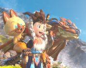 Monster Hunter Stories arriverà in Occidente entro fine anno