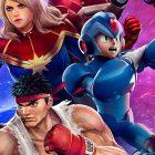 Marvel vs Capcom Infinite xbox play anywhere