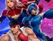 Marvel vs Capcom Infinite è disponibile da oggi, trailer di lancio