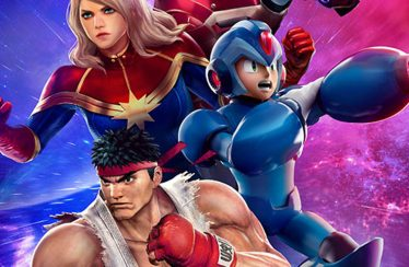 Marvel vs Capcom Infinite xbox play anywhere