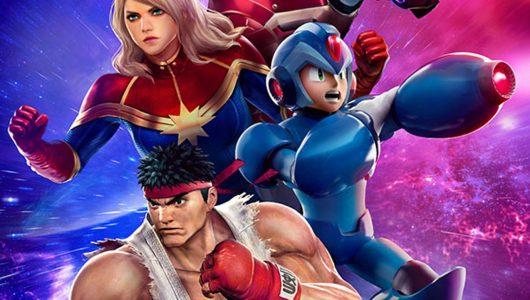 Marvel vs Capcom Infinite: pubblicato un nuovo gameplay da cinque minuti
