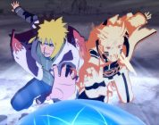Naruto Ultimate Ninja Storm Trilogy arriverà su Switch ad aprile