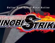 aruto to Boruto Shinobi Striker si presenta con un primo trailer