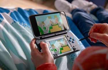 New Nintendo 2DS XL immagine 07