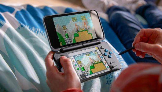 New Nintendo 2DS XL immagine 07