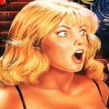 Night Trap 25th Anniversary Edition switch data uscita